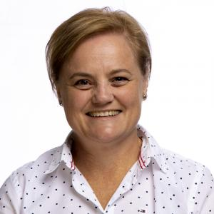 Dr Mardi Longbottom